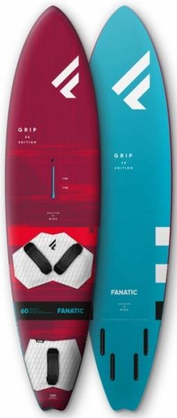 Fanatic Grip TE 86l gebraucht
