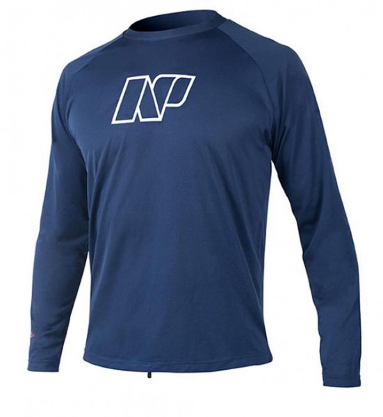 NP UV-Shirt Rashvest Men´s S/S