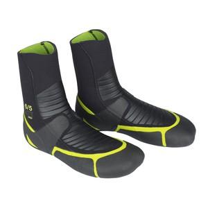 ION Plasma Boot 6/5 2017