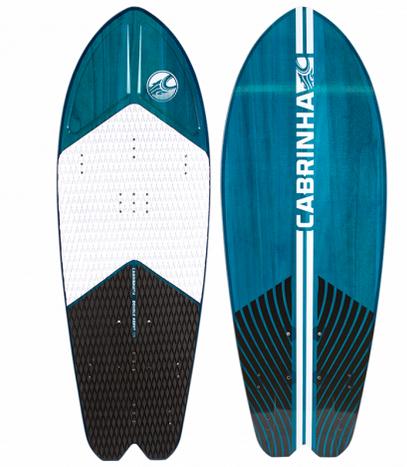 Cabrinha Double Agent Hydrofoil / Surf Skate