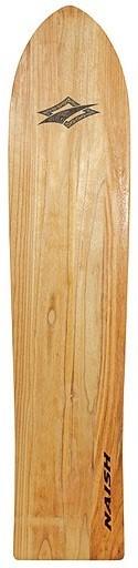 Naish Alaia - Pure Wood - gebraucht