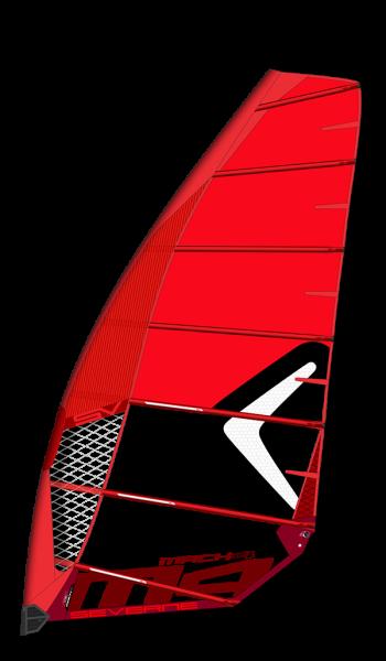 Severne Mach 4 7,8 neu