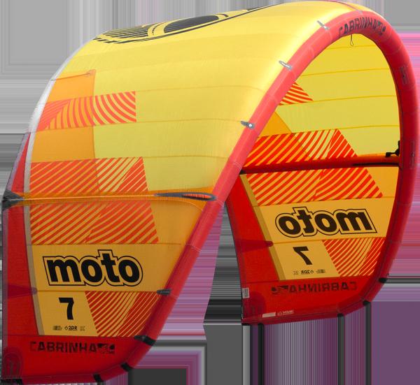 Cabrinha Moto 2019 12qm