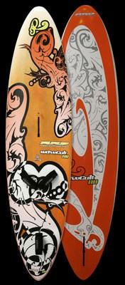 RRD Wave Cult 80l 2008 gebraucht