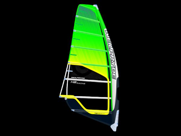 NeilPryde H2 Racing 6.6 gebraucht