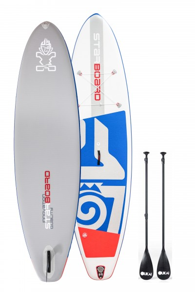 Starboard iGO Zenlite Set