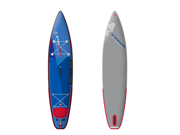 Starboard Inflatable Sup Touring Deluxe SC 2021