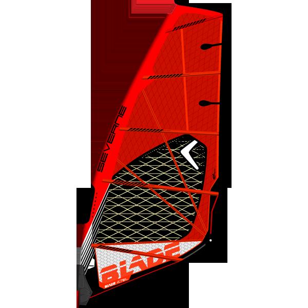 Severne Blade 5.3 2014 gebraucht
