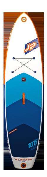 JP Allroundair LEC SUP Board