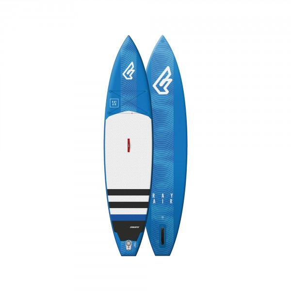 Fanatic Ray Air SUP Board