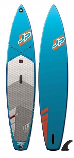 JP Cruisair SUP Board
