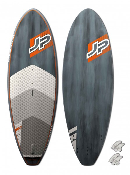 JP Surf Wide SUP Board