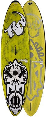 RRD Freestyle Wave 95 LTD 2009 gebraucht