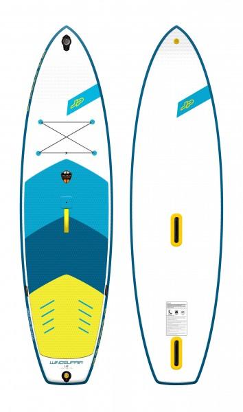 JP Allroundair LE SUP Board