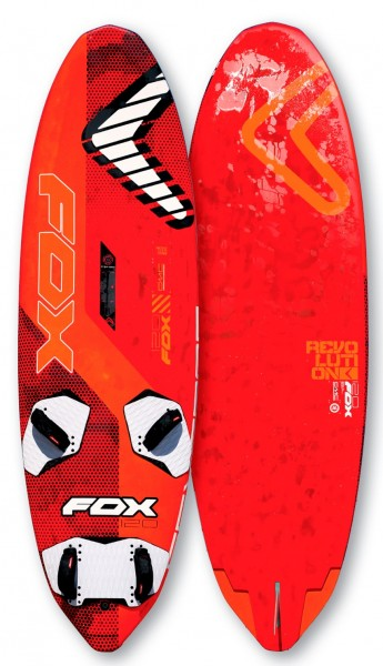 Severne Fox 105l gebraucht