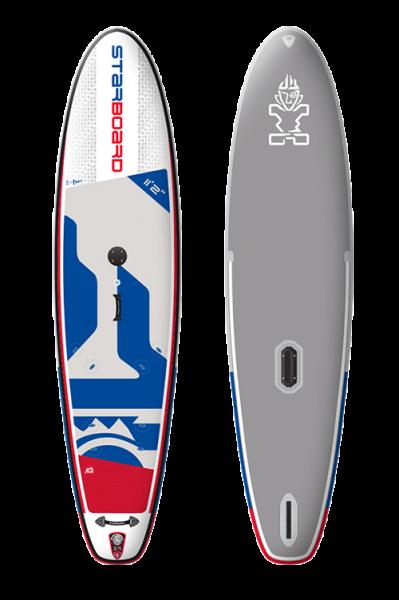Starboard Windsurfing iGo Deluxe SC