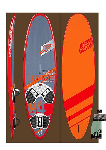 JP Freestyle Wave Pro