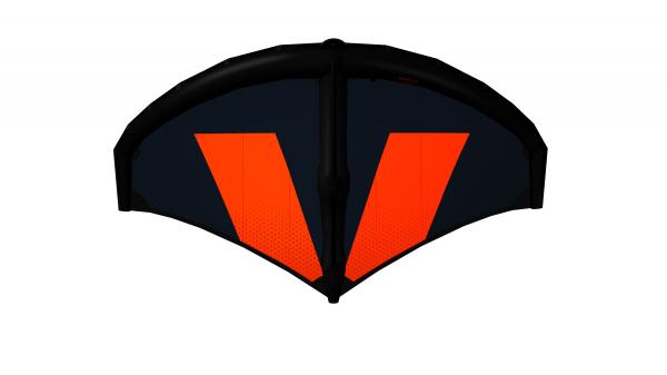 Vayu VVing LTD Black/ Red