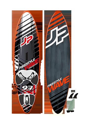 JP Freestyle Wave 93 Pro 2015 gebraucht