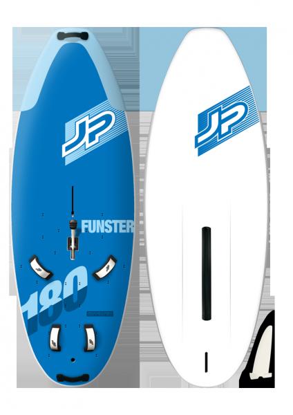 JP Funster 160