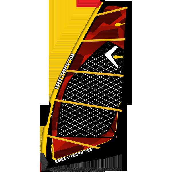 Severne Gator 6.0 2014 gebraucht