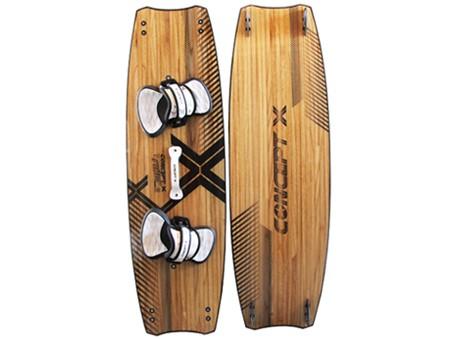 Concept X Ruler LTD Wood