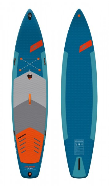 JP Cruisair LE 3DS SUP