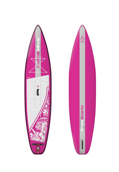Starboard Paddle for hope 11'6'' 30'' 2018