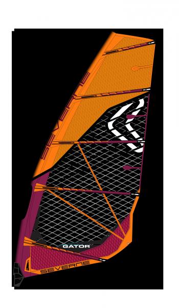 Severne Gator 5.3 gebraucht