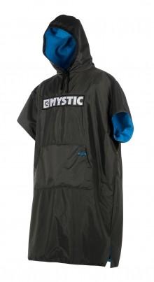 Mystic Poncho Deluxe Grey